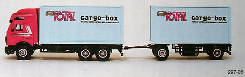 297-06 Total Cargo Box